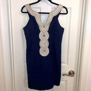 Lilly Pullizer formal dress